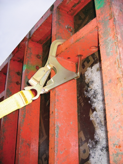 Dbi Sala 1231305 18 Inch Web Wall Form Anchor Strap With