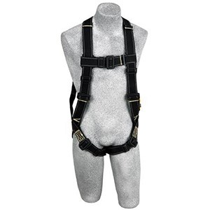 3M DBI/SALA 1110831 Delta Arc Flash/Flame Resistant Full Body Harness