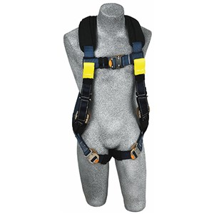 3M DBI/SALA 1110841 ExoFit XP Arc Flash Full Body Harness
