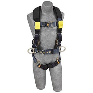 3M DBI/SALA 1110852 ExoFit XP Arc Flash Full Body Harness