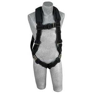 3M DBI/SALA 1110893 ExoFit XP Arc Flash/Flame Resistant Full Body Harness