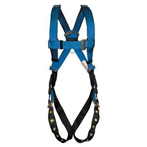 "3M Protecta AB17550 ""First"" Vest Style Full Body Harness"