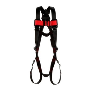 3M Protecta 1161572 Vest Style Full Body Harness