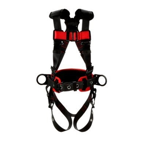 3M Protecta 1161311 Construction Style Full Body Harness