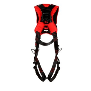 3M Protecta 1161400 Comfort Vest Style Full Body Harness
