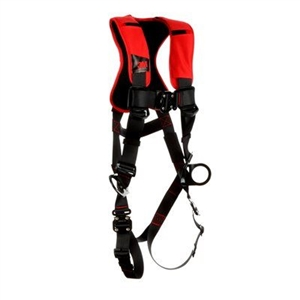 3M Protecta 1161402 Comfort Vest Style Full Body Harness