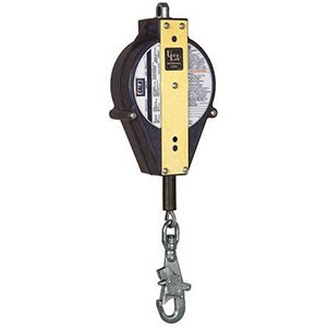 3M DBI/SALA 3504400 Aerospace 30 Foot Self Retracting Lifeline