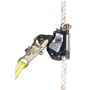 3M DBI/SALA 5000335 5/8 Inch Removable Mobile Rope Grab