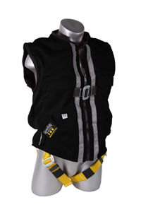 Guardian 02610 Construction Tux Vest Full Body Harness