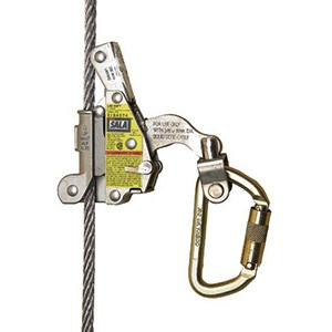 DBI/SALA 6160030 Detachable Sleeve With Attached Carabiner