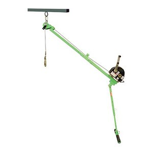 3M DBI/SALA 8530252 Advanced Series 4'-7' Extendable Pole Hoist