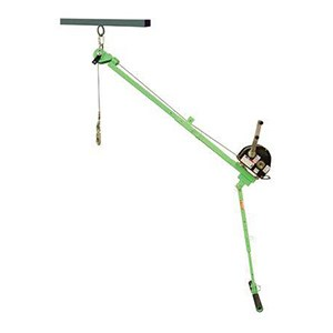 3M DBI/SALA 8530253 Advanced Series 6'-10' Extendable Pole Hoist