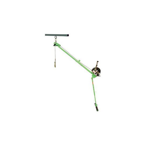 Dbi Sala 8530253 Advanced Series 6 10 Extendable Pole Hoist