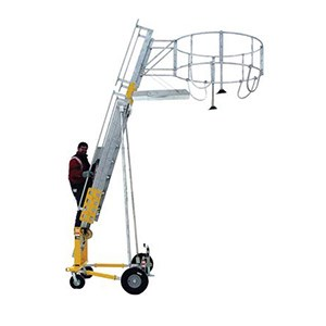 3M DBI/SALA Advanced Portable Tanker Access Ladder System