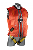 Guardian 02100 Construction Tux Vest Full Body Harness