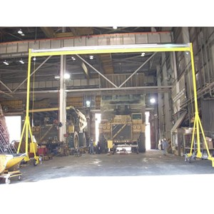 3M DBI/SALA Advanced Adjustable Free-Standing A-Frame System