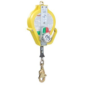 3M DBI/SALA 3504552 Ultra-Lok RSQ 50 Foot Self Retracting Lifeline With Rescue Capabilities