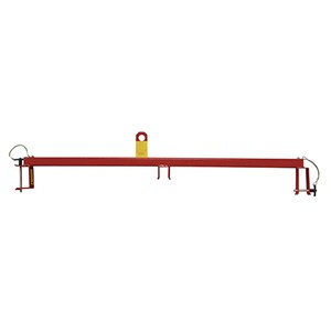 Super Anchor 1010 Safety Bar