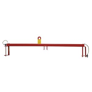 Super Anchor 1011 Safety Bar