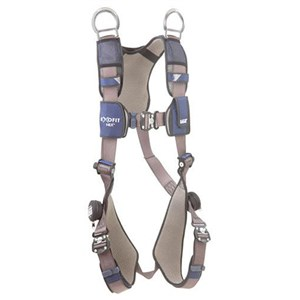 3M DBI/SALA 1113070 ExoFit NEX Vest-Style Retrieval Full Body Harness
