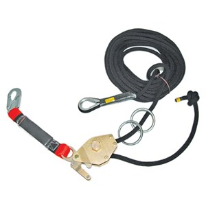 Guardian 04640 100 Foot Horizontal Lifeline System