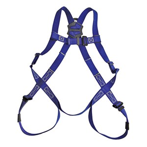Guardian 00900 Flame Retardant Full Body Harness