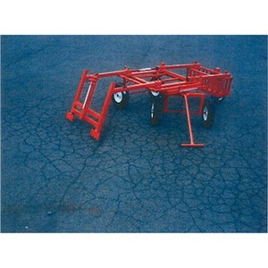 PR 600 Complete Mobile Fall Protection System