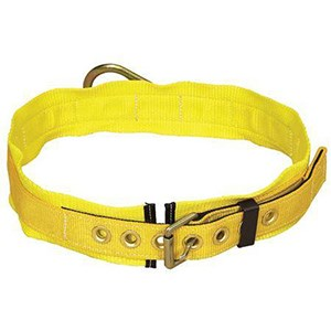 3M DBI/SALA 1000003 Tongue Buckle Body Belt