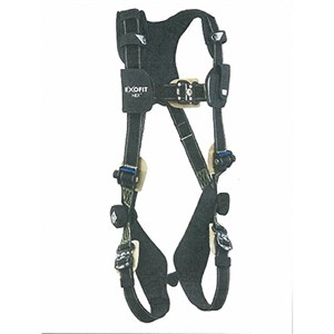 3M DBI/SALA 1103087 ExoFit NEX Arc Flash Full Body Harness