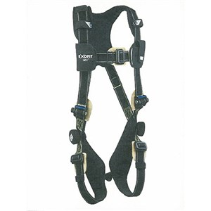 3M DBI/SALA 1113337 ExoFit NEX Arc Flash Full Body Harness