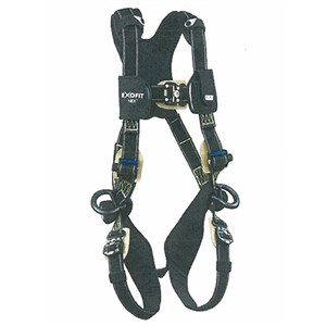 3M DBI/SALA 1103070 ExoFit NEX Arc Flash Full Body Harness