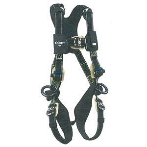 3M DBI/SALA 1103073 ExoFit NEX Arc flash Full Body Harness