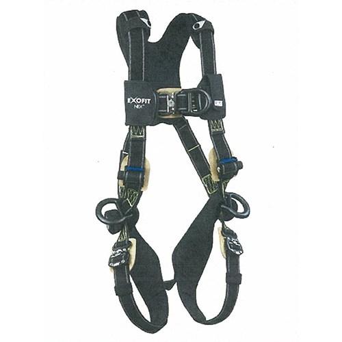 3M DBI/SALA 1113330 ExoFit NEX Arc Flash Full Body Harness