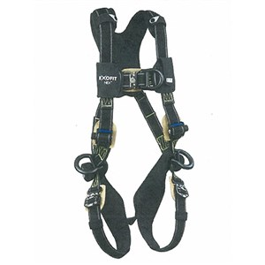 3M DBI/SALA 1113333 ExoFit NEX Arc Flash Full Body Harness