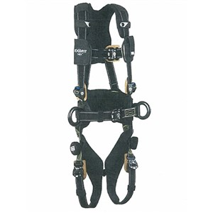 3M DBI/SALA 1113317 ExoFit NEX Arc Flash Full Body Harness