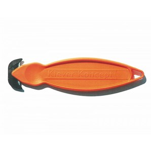 KCJ-2O Klever Koncept Disposable Safety Cutter