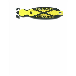 KCJ-XCY Klever X-Change Safety Cutter With Replaceable Blade Head