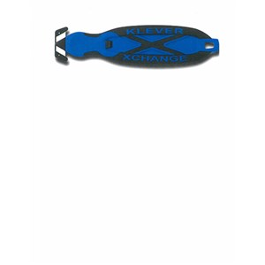 KCJ-XCB Klever X-Change Safety Cutter With Replaceable Blade Head