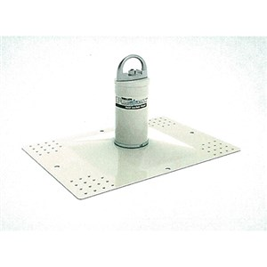 Miller Fusion X10020 Multi-Purpose Roof Anchor Post