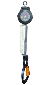 Guardian 11081 Diablo 6 Foot Self Retracting Web Lifeline