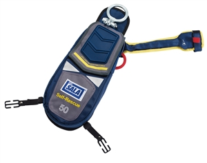 3M DBI/SALA 3320030 Self-Rescue 50 Controlled Descent Device