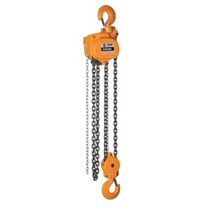 Magna CH-50015 Manual Chain Hoist