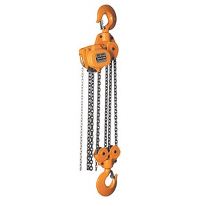 Magna CH-100015 Manual Chain Hoist