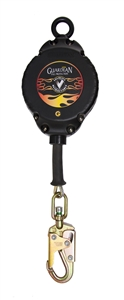 Guardian 42002 Velocity 30 Foot Retractable Lifeline