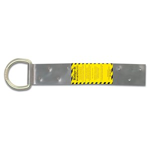 Guardian 00500 Ridg-1 Single D-Ring Permanent Roof Anchor