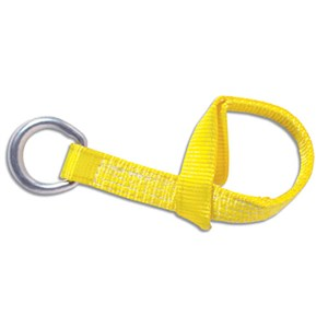 Guardian 01122 18 Inch Lanyard Extension With Loop