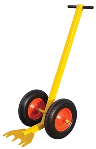 Roof Zone 70767 RZ Zip Base Dolly