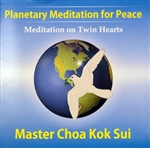 Meditation on Twin Hearts - Planetary Meditation for Peace