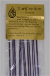 Purification Incense