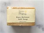 Pure Defense Salt Soap